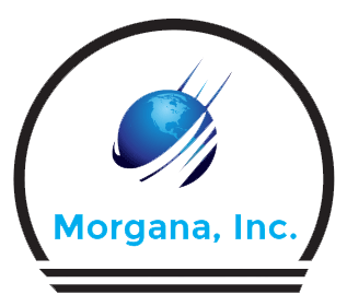logo Morgana Inc.